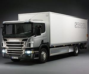 R560 مشخصات فنی کشنده