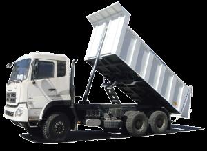 فروش اقساطی کامیون و کشنده کاوه