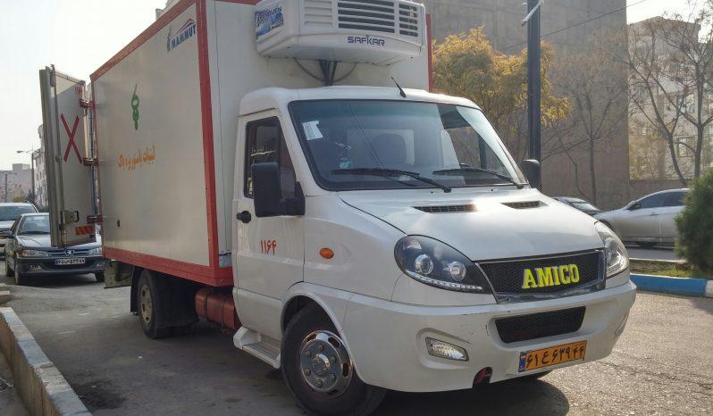 کامیونت 6 تن آمیکو