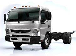 کامیونت 6 تن فوسو