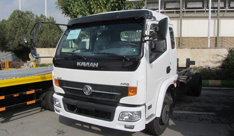 کامیونت 8.5 تن کاویان