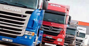 تولیدکنندگان برتر کامیون