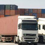 صنعت حمل و نقل جاده ای