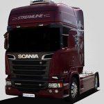 مشخصات فنی اسکانیا R560