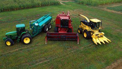 Photo of تولیدکنندگان ماشین آلات کشاورزی