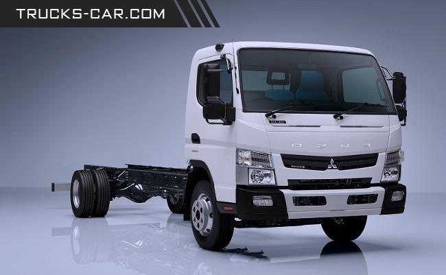 Photo of قیمت کامیونت فوسو