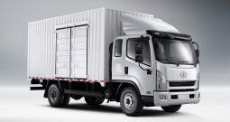 کامیونت 8 تن فاو
