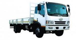 فروش اقساطی کامیونت فاو