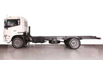 کامیون تک محور البرز R270
