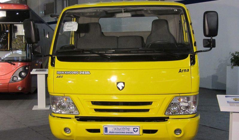 کامیونت 6 تن آرنا
