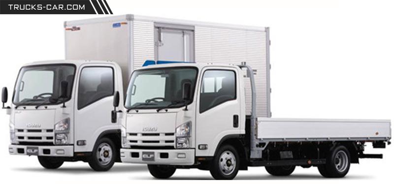 Photo of پرفروش ترین کامیونت
