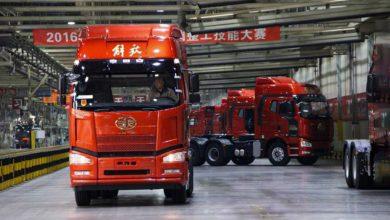Photo of شرکت های تولیدکننده کامیون