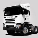 مشخصات فنی اسکانیا G460