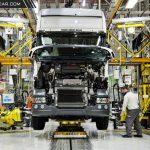 تاثیر تحریم بر بازار کامیون