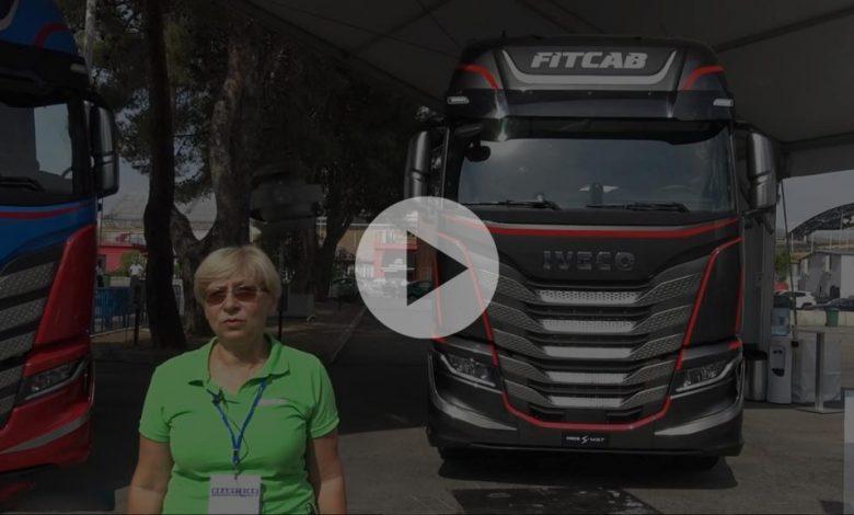 Photo of معرفی کامیون جدید اویکو S-Way