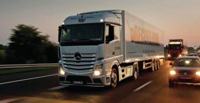 بیمه تکمیلی رانندگان کامیون