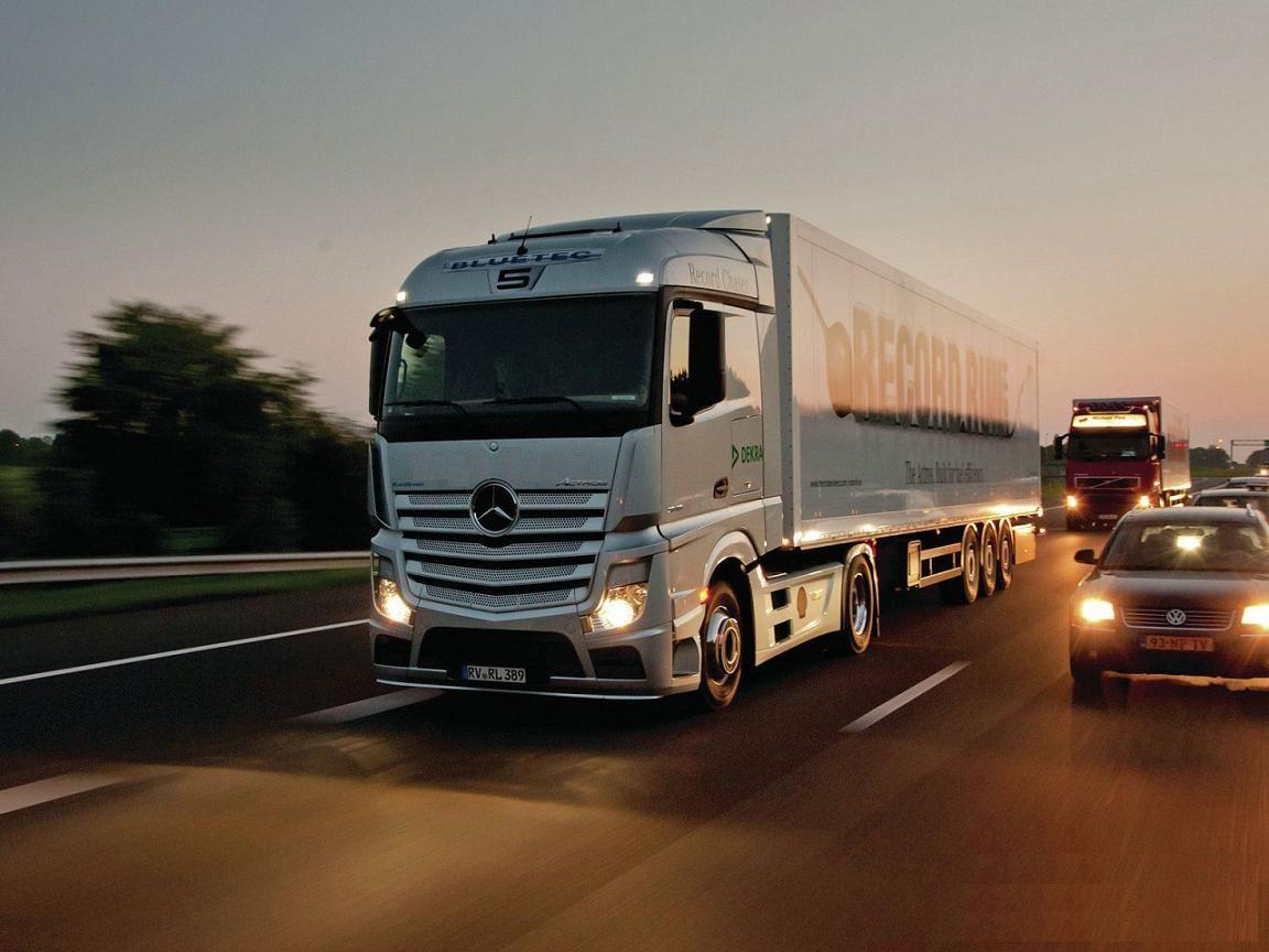 Photo of آیا این بار حق بیمه تکمیلی رانندگان کامیون پرداخت خواهد شد؟