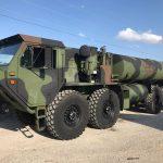 کامیون های نظامی خانواده HEMTT در ارتش آمریکا