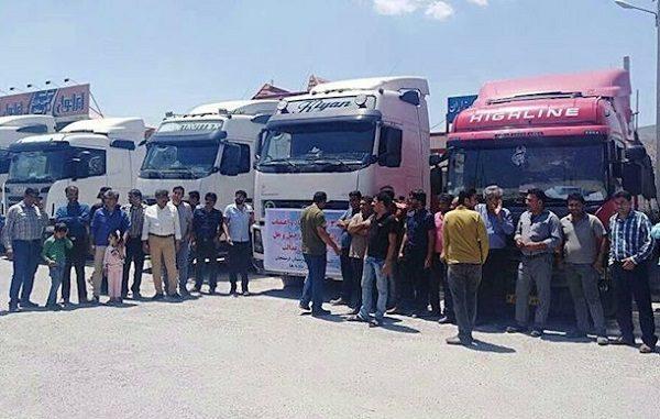 Photo of محروم ماندن 35 تا 40 درصد از رانندگان کامیون از بیمه