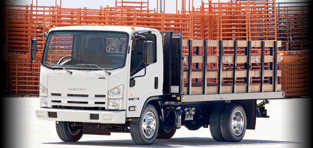 فروش کامیون 8 تن