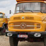 تاریخچه اولین کامیون خاور