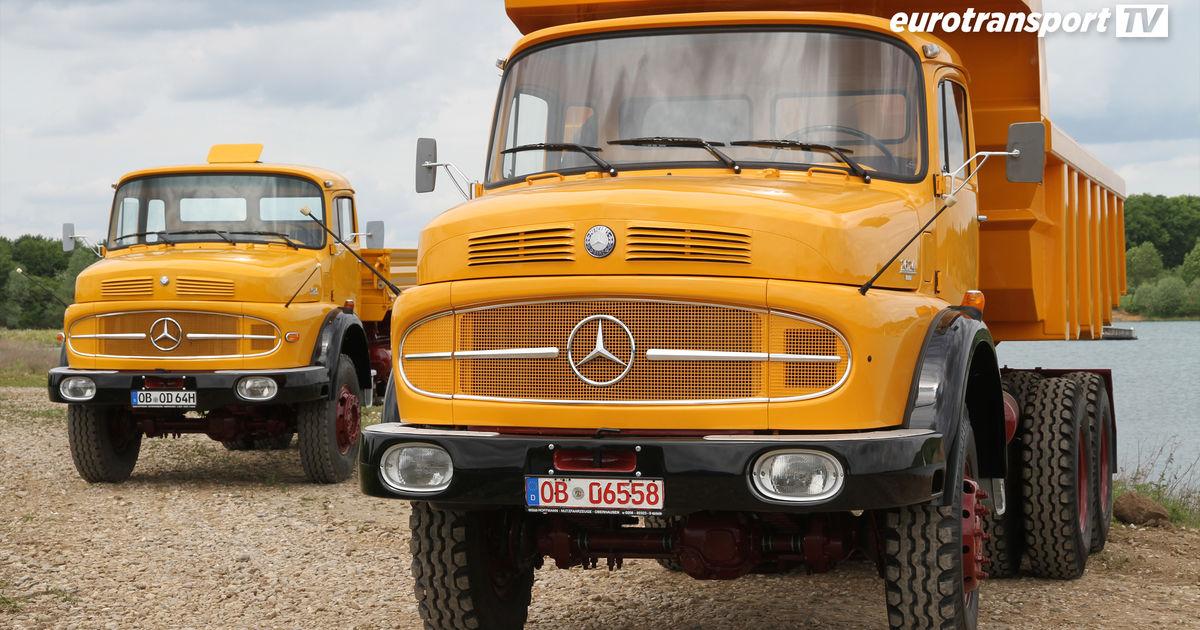 Photo of تاریخچه نخستین کامیون خاور
