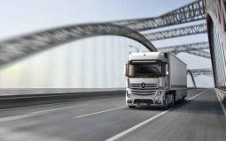 ترمز کمکی برای کامیون