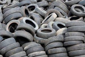 تشکیل پرونده قضایی به حکم احتکار لاستیک خودروهای سنگین