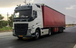 رفع مشکلات کامیون داران و توزیع عادلانه بار