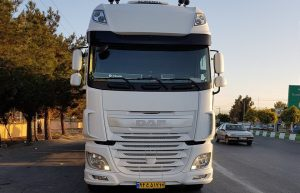 راهکار جایگزین نمودن کامیون های دست دوم با کامیون های فرسوده