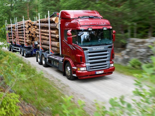 Photo of سیستم ترمز بادی کامیون
