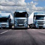 آزاد شدن واردات خودروهای سنگین