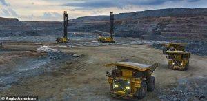 سنگین ترین وسیله نقلیه برقی جهان