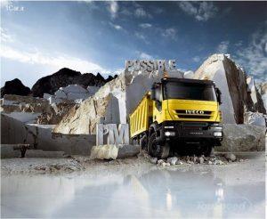 Photo of معرفی مشخصات کامیون ایویکو تراکر