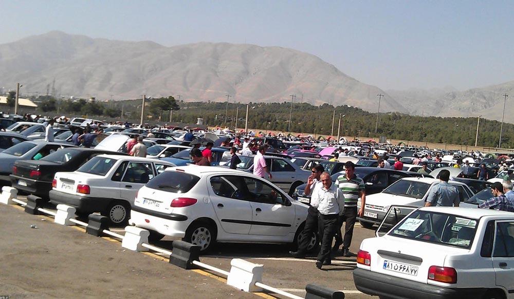 Photo of تاثیر کرونا بر بازار خرید و فروش خودرو