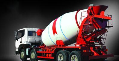 معرفی کامیون m3840 آمیکو