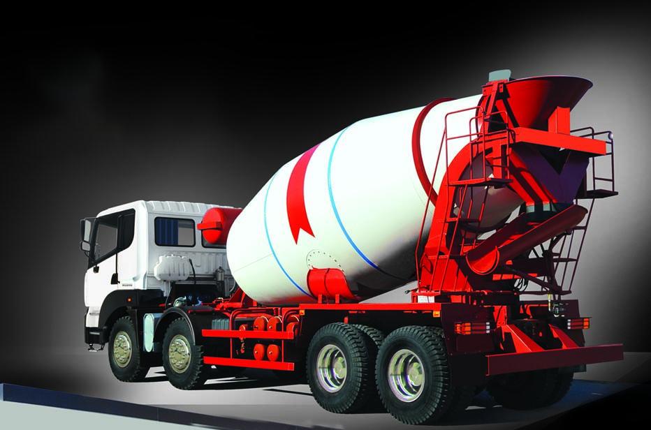 Photo of معرفی کامیون m3840 آمیکو