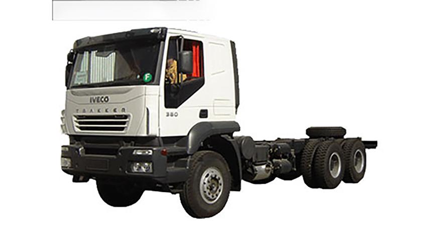 Photo of مشخصات فنی کامیون اویکو مدل At380
