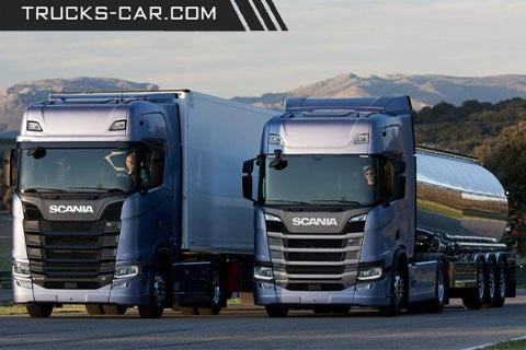 شکست طرح نوسازی ناوگان حمل و نقل خودروهای سنگین