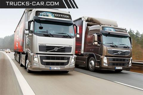 واردات کامیونهای دست دوم
