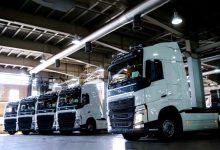 Photo of معرفی خودروهای سنگین داخلی با کیفیت