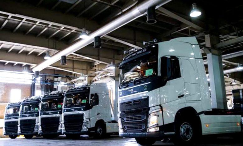 معرفی خودروهای سنگین داخلی با کیفیت