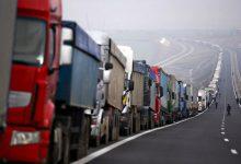 Photo of سامانه نوبت دهی هوشمند برای کامیون ها در مرز بازرگان راه اندازی شد!