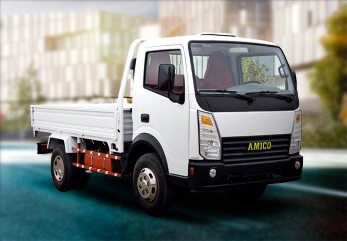 کامیونت 5 تن آمیکو
