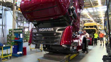 Photo of کامیون اسکانیا چینی از سال 2022 وارد بازار خواهد شد.