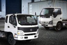 Photo of کامیونت الوند بخریم یا ایسوزو؟