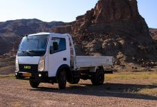 Photo of مزایا و معایب کامیونت آمیکو 5 تن