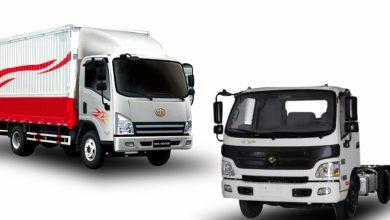 Photo of مقایسه کامیونت الوند و فاو
