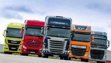 Photo of بهترین کامیونهای ایران