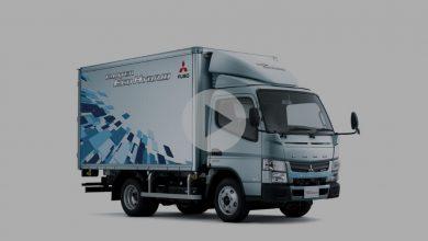Photo of ویدیو جدیدترین کامیونت فوسو